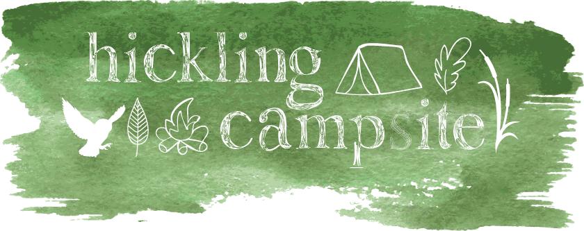 Hickling Campsite