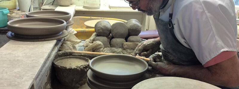 Sutton Pottery